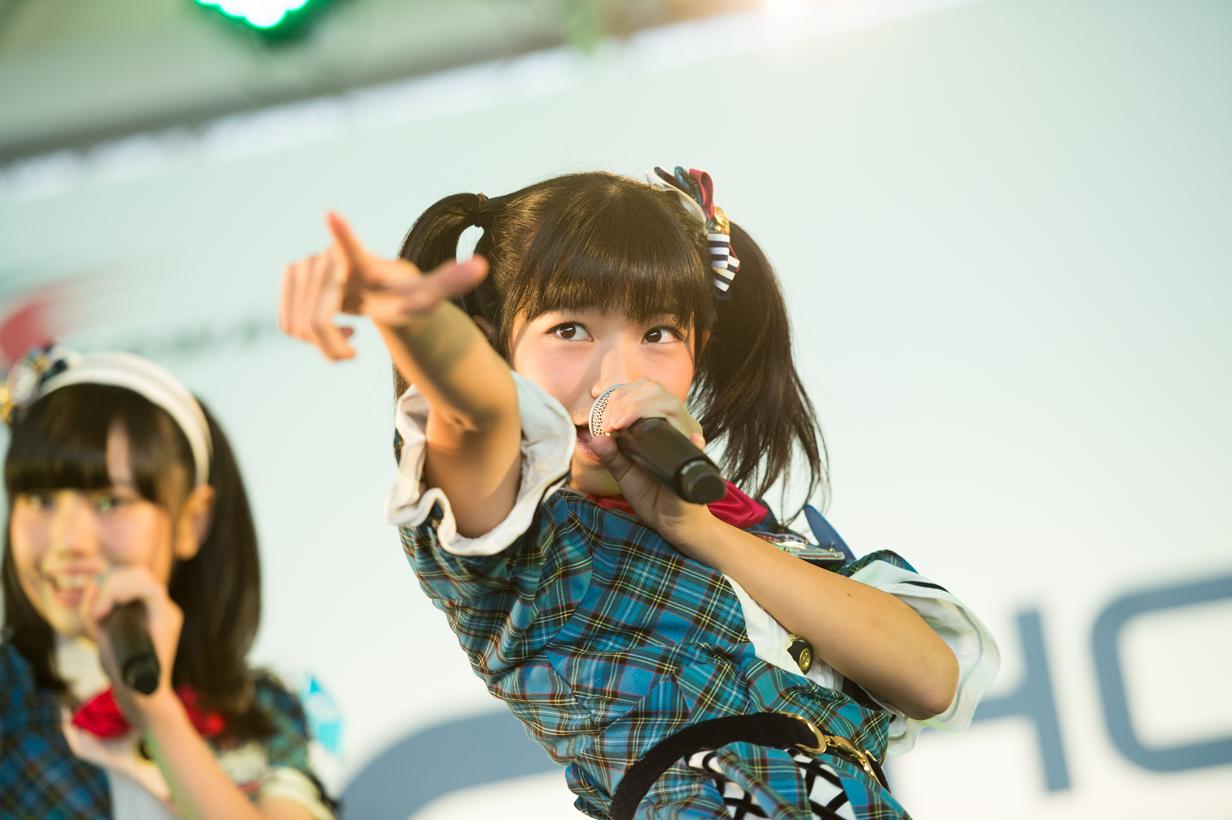【AKB48チーム8】横道侑里応援スレ☆46【静岡県】©2ch.netYouTube動画>17本 ->画像>388枚