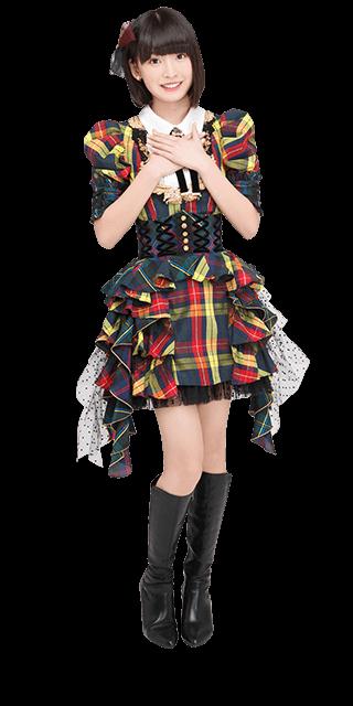 【AKB48チーム8】坂川陽香応援スレ★1【福井県】 (1)