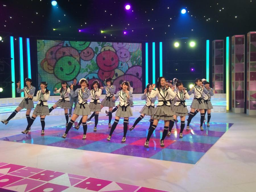 4月18日(土)放送「AKB48 SHOW!」...