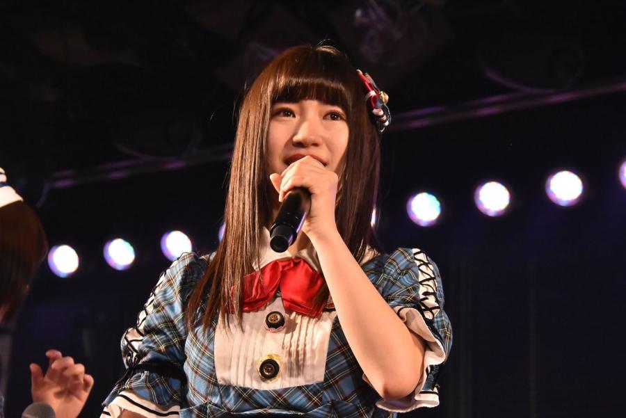 【AKB48】チーム8佐賀県代表・福地礼奈、卒業を発表「アナウンサーになるという夢を実現させたい」