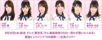 東京 音楽 地域 2020 テレ 祭 放送
