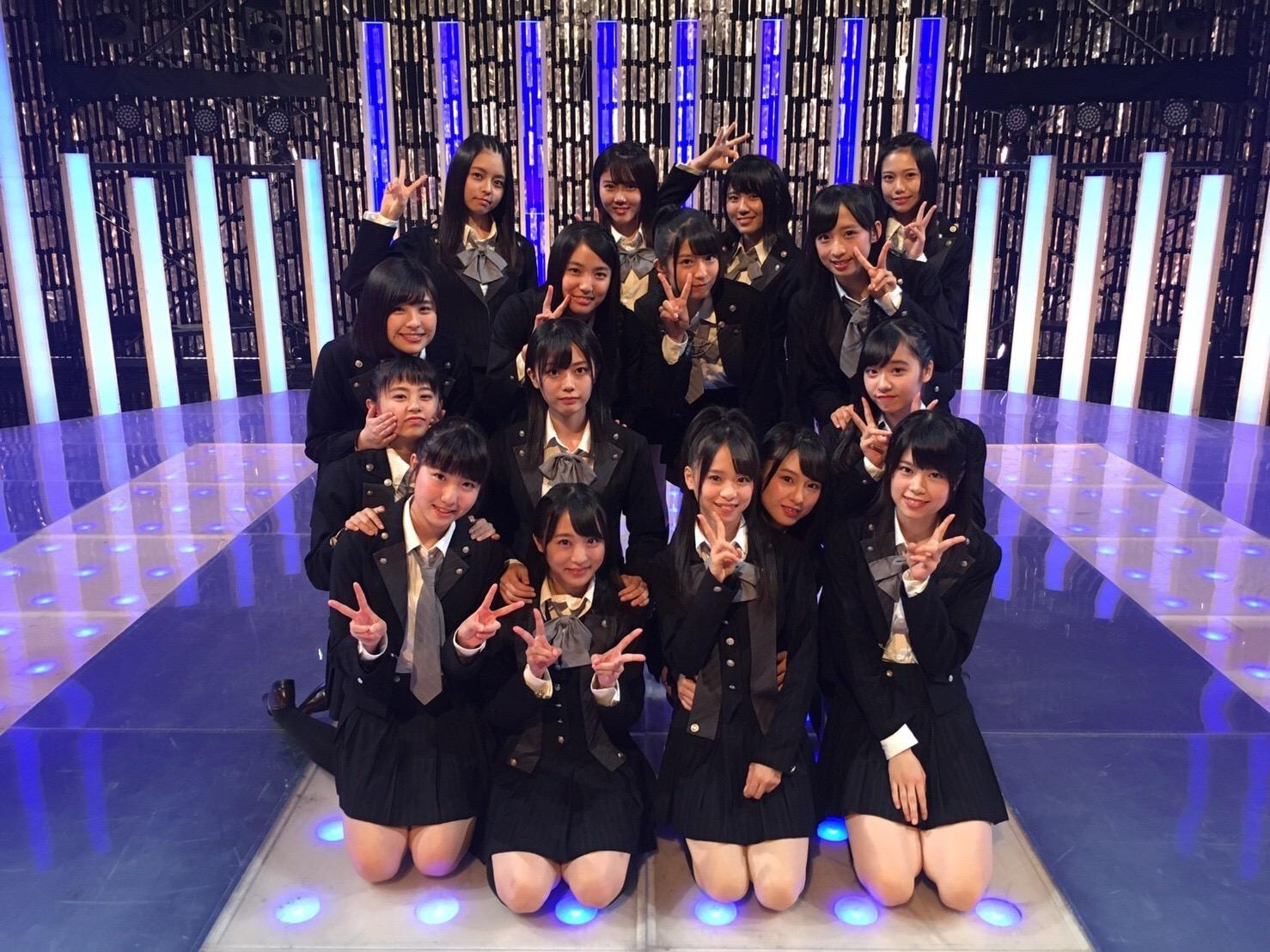 11月19日(土)放送「AKB48 SHOW!...