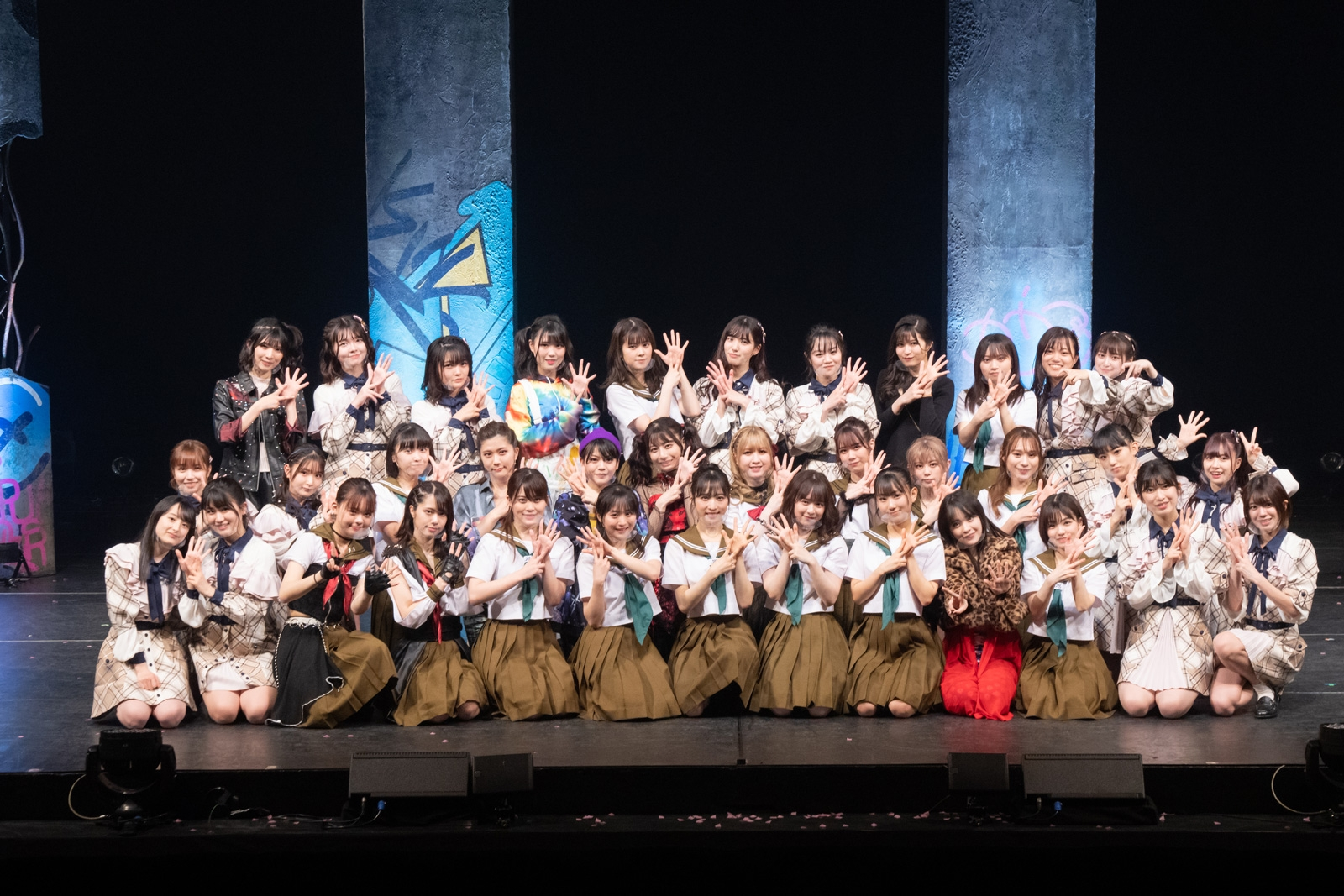 【AKB48】チーム8応援スレ ☆10【inサロン板】 YouTube動画>9本 ->画像>63枚