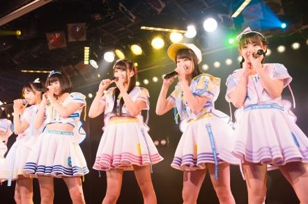 結成3周年記念特別公演で、AKB48劇場に初の47名集結!