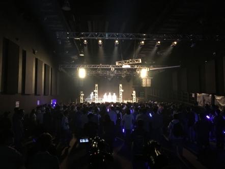 香港と台湾で行われたファンミーティングに、岡部麟、小栗有以、山田菜々美の3名が参加、現地ファンと交流しました!