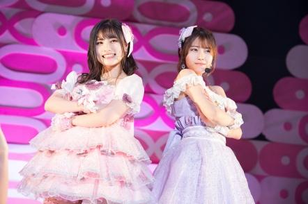 「TOYOTA presents AKB48チーム8 全国ツアー 〜47の素敵な街へ〜」秋田県公演
